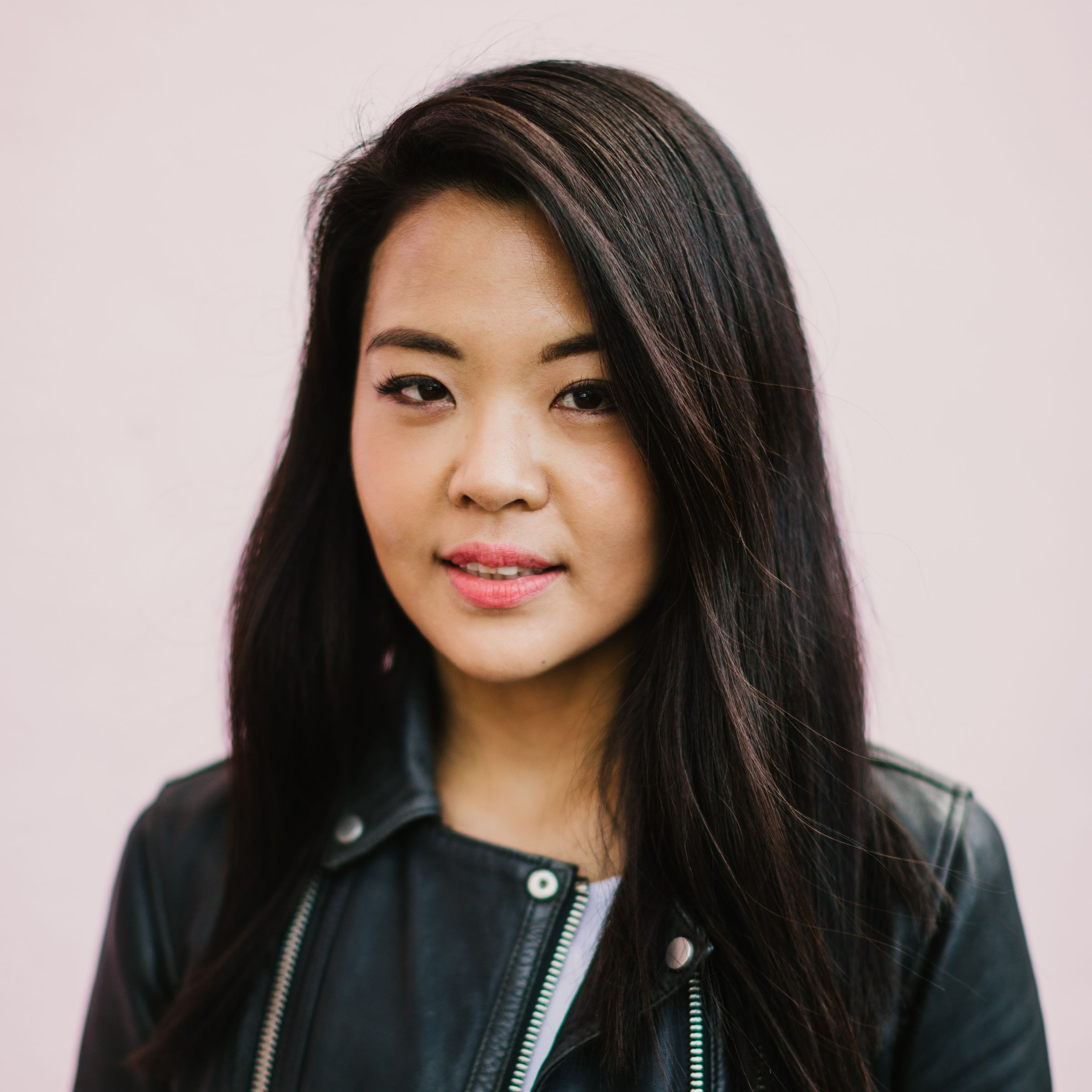 Mina Chae, Director of Marketing and Consumer Engagement at Farmacy Beauty -
