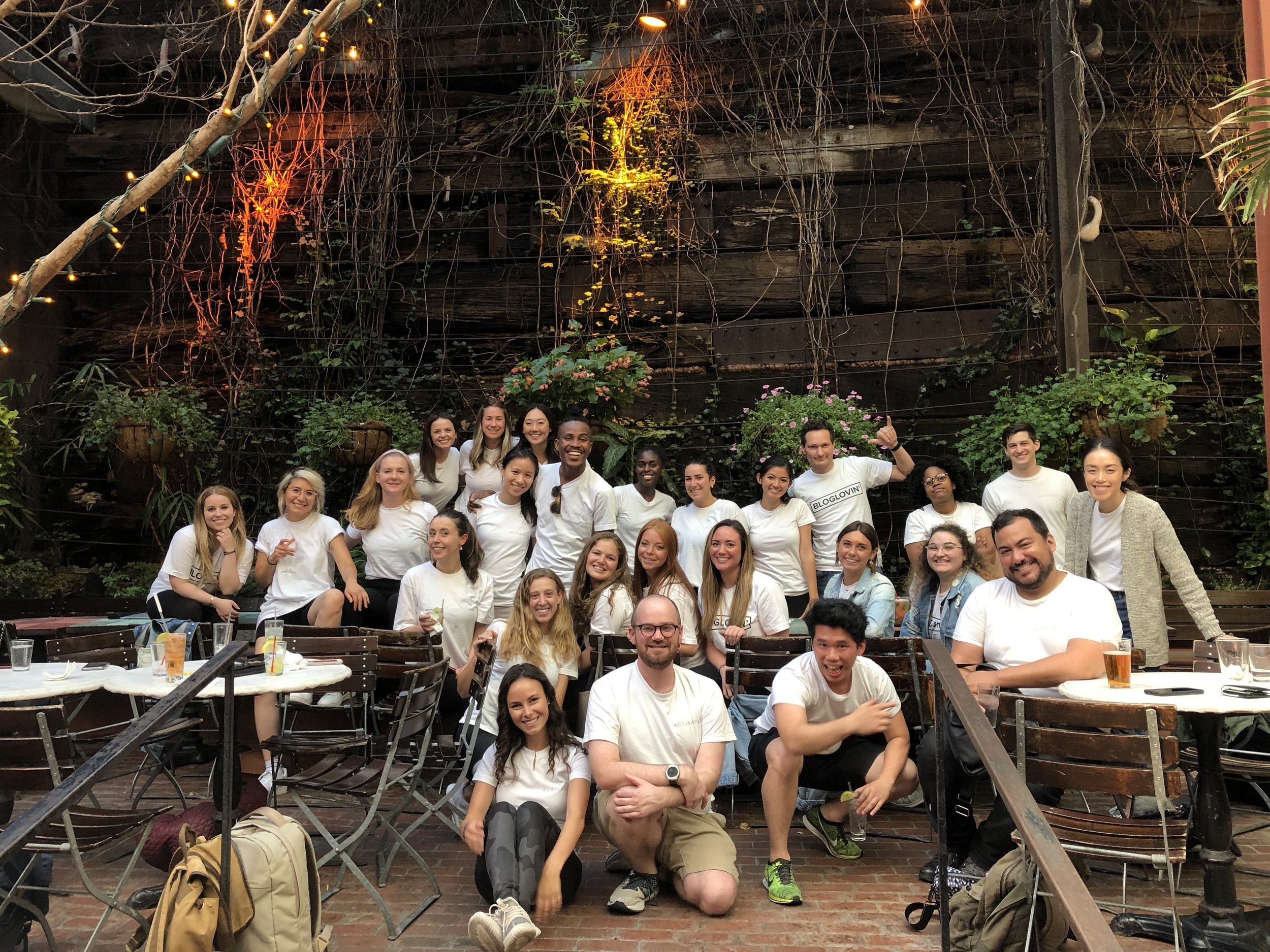 Join Our Team - We care deeply about making tech a more inclusive and diverse place. That means that we think hard about taking care of ourselves, our families, and one another. We aim for a sustainable approach to work and life.