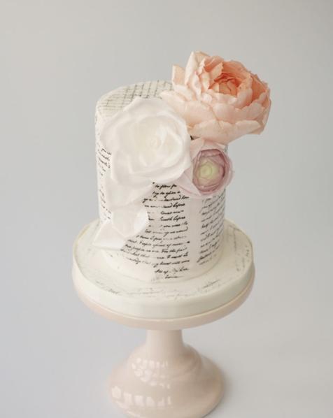 Marianne-stewart-wafer-paper-floral-cake