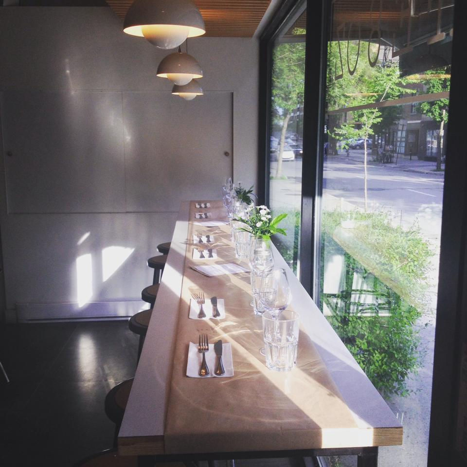 Café Huit Onces