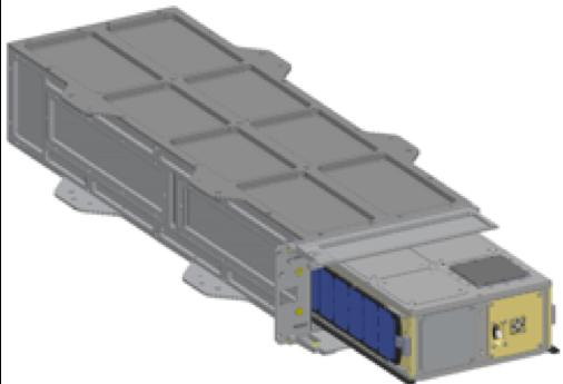 Concept Development — SpaceWorks, Inc