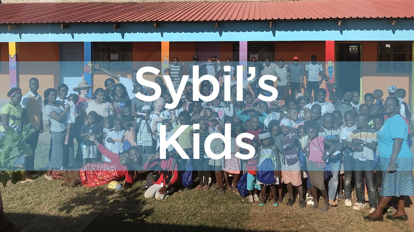 Sybil's Kids