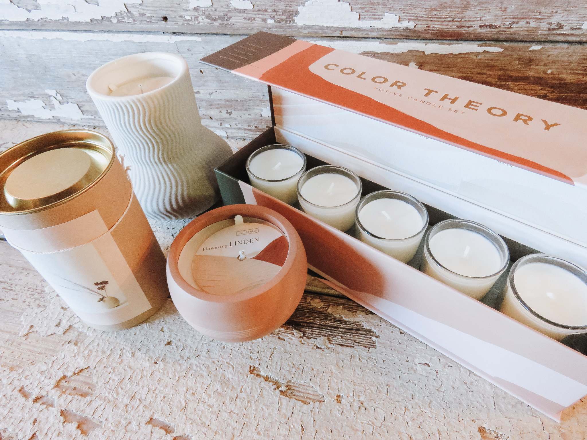Say It With A Scent - There are some GREAT new candles in stock. A classic gift that is sure to be enjoyed!