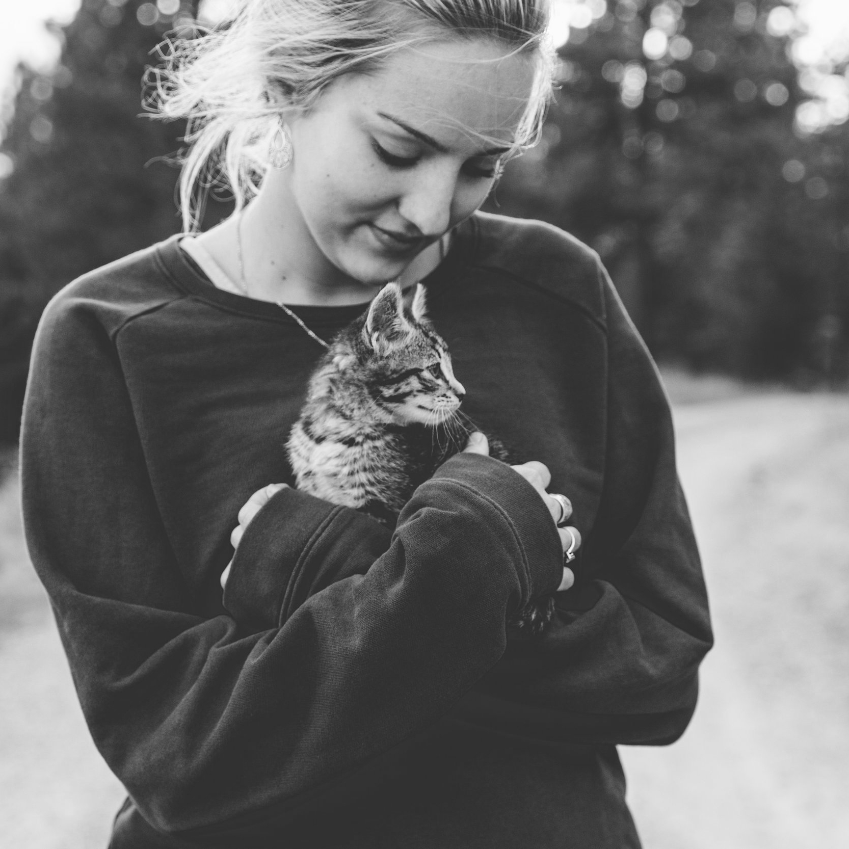 Volunteer Time - Baldwin Humane Society was the first county-wide animal welfare agency. Because we are a not-for-profit, volunteers are fundamental to our success. There are numerous ways to get involved with our organization.