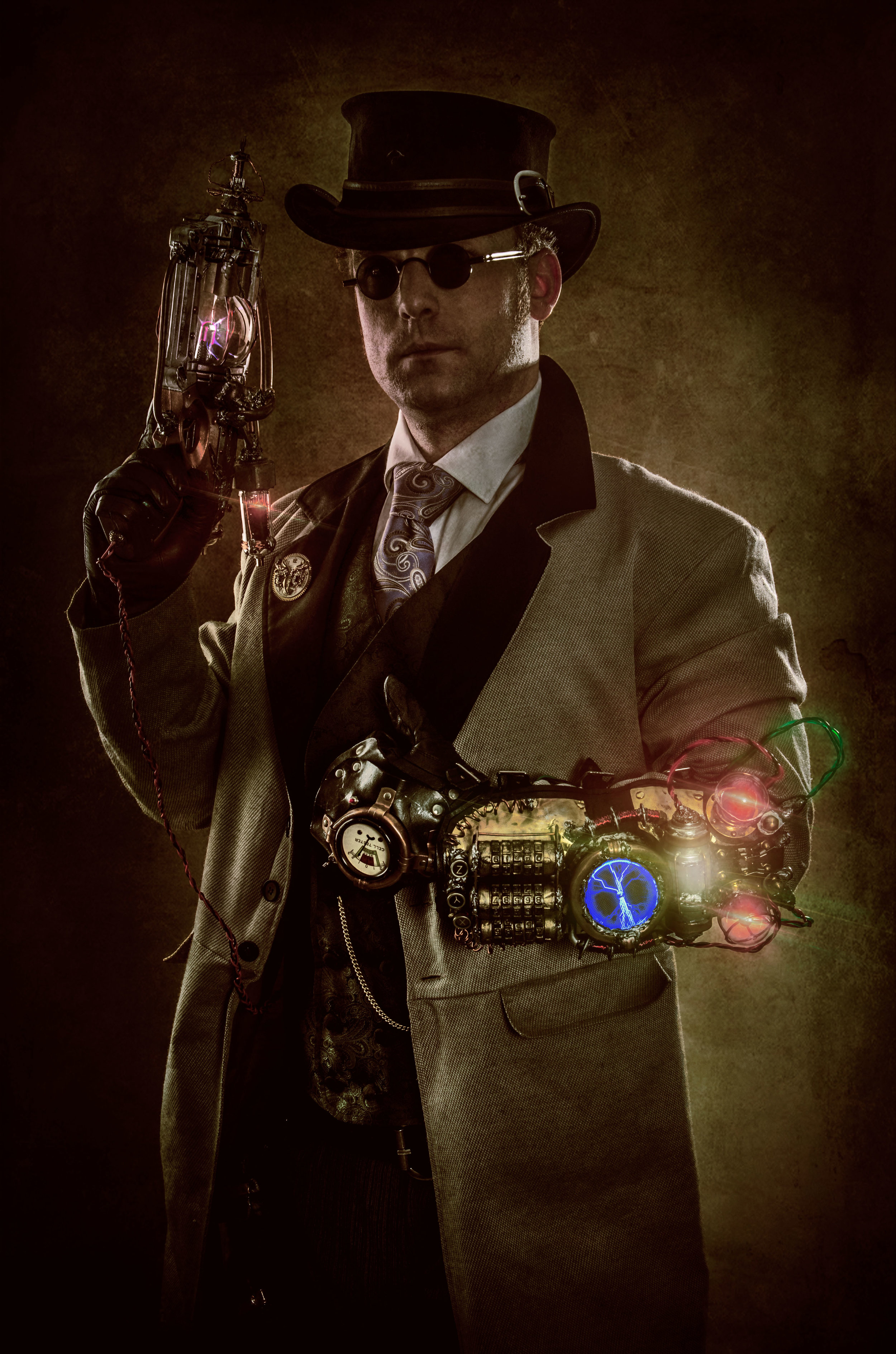 Steampunk by Henery Faber.jpg