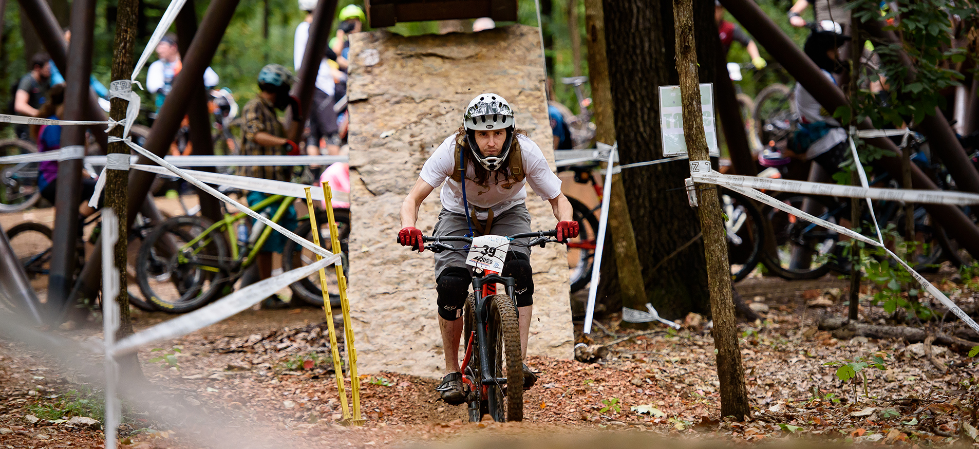 Arkansas Enduro Series Oz Trails coler hub.jpg