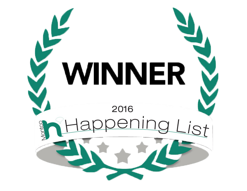 Award - Montco Happening List 2016.png