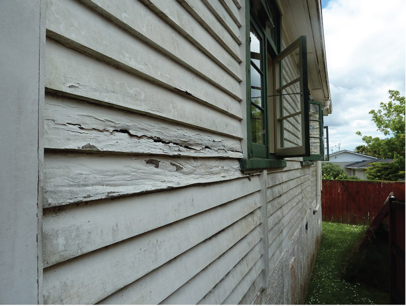 Yup. Siding is tough to repair. - But that doesn't mean it's impossible. We always look for the best solutions to offer our clients. And when it comes to siding, be do it the way we would want it done on our own homes. So don't let the unknown scare you. Give us a call and get the ball rolling!Step 1: Schedule a free inspectionStep 2: We give you a free estimate and clear explanations of the best solutions.Step 3: We deliver on our promises and leave you proud of your home.