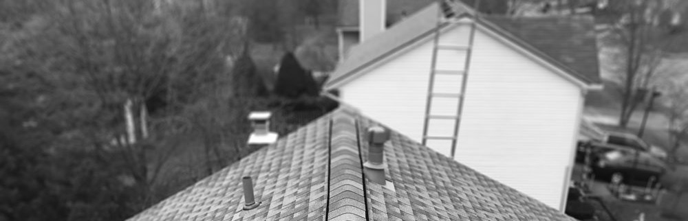 - Roofing