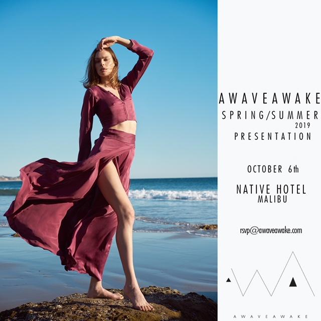 10/6 : AWAVEAWAKE