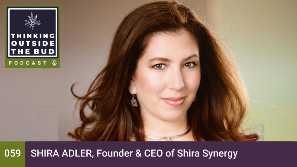 Thinking Outside The Bud - Shira Adler