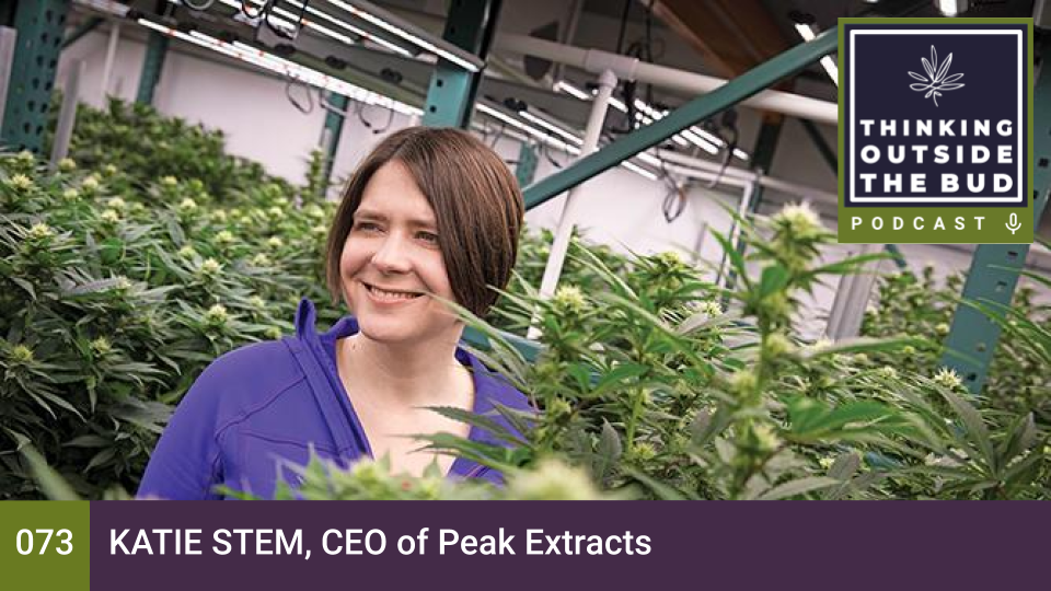 Thinking Outside The Bud - Katie Stem
