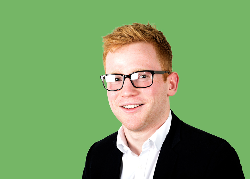 Having lived in Edinburgh for the majority of his life, history graduate  Graham  is adjusting to living in the vast city of London. He is an avid enthusiast of writing and learning about the financial world.
