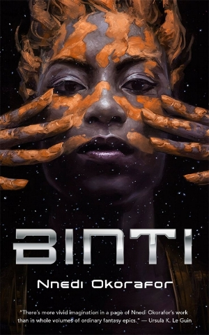 Book Club: Binti by Nnedi okorafor - It's 2018 and I think we all saw enough of Black Panther to know that an African nation doesn't mean a helpless one. I love books like Binti because it not only stars an African cast of characters who are the epitome of progress, they lead the charge. I was exposed to it a lot this year with movies like Black Panther and books like Artemis so I'm glad that more authors are getting the hint that we like our entertainment with a healthy dose of equality and diversity. I am so glad that Jen chose to review Binti because it's just the kind of book we need right now.