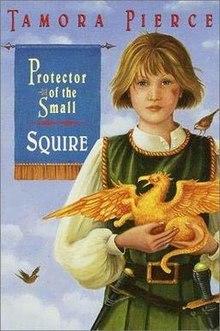220px-Squire_(Tamora_Pierce_novel_-_cover_art).jpg