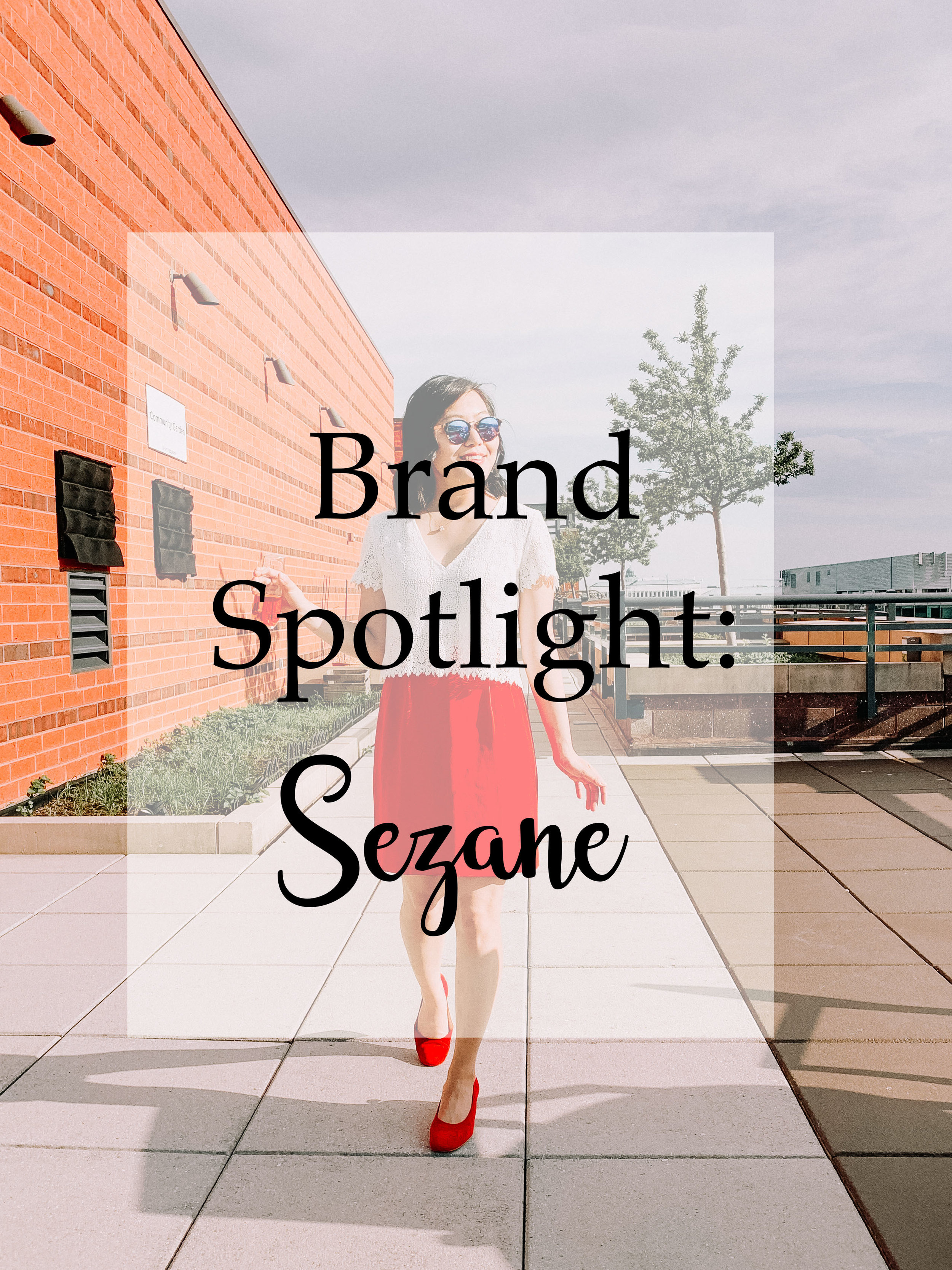 Brand Spotlight: Sézane