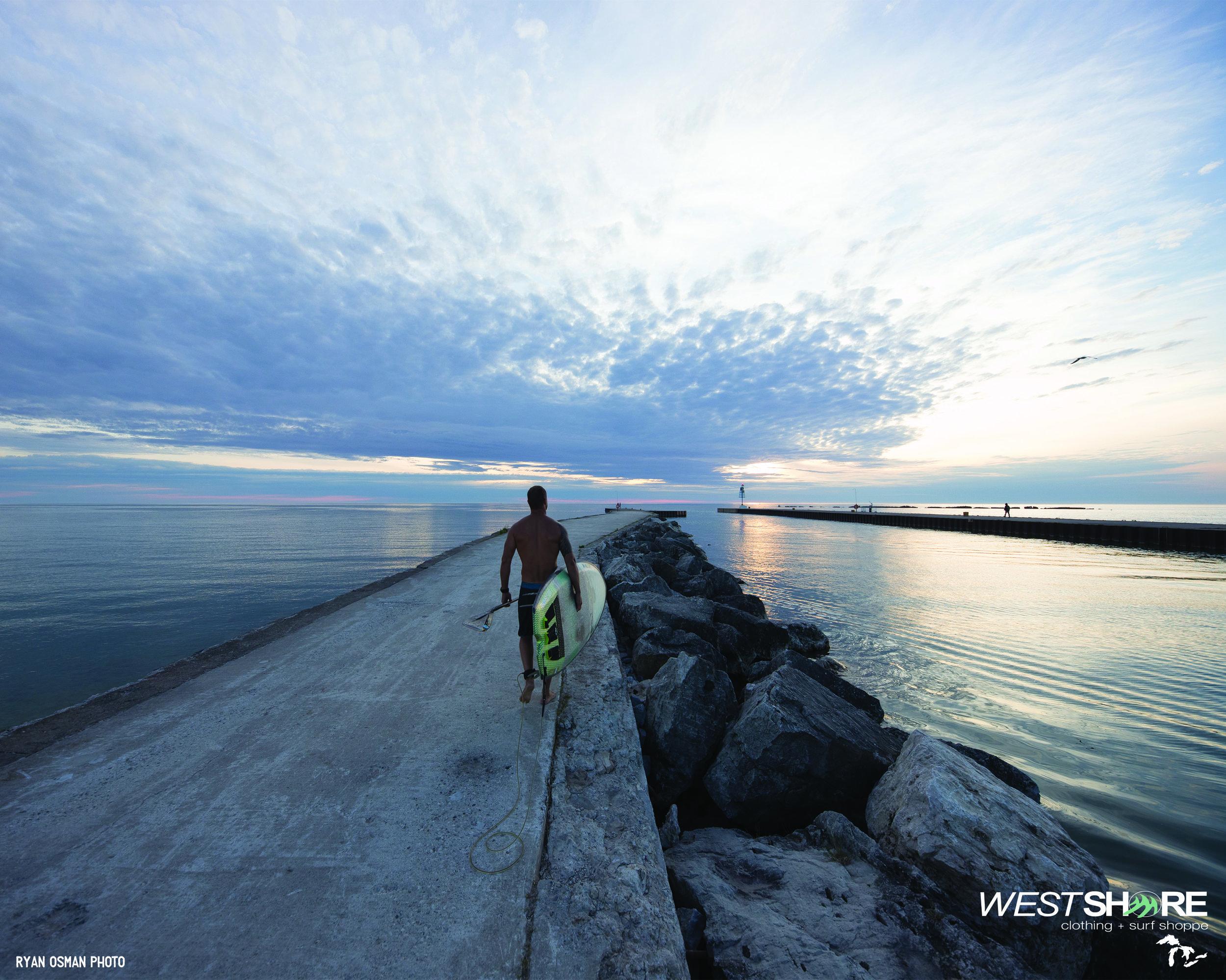 Surf Conditions — West Shore Surf Shoppe