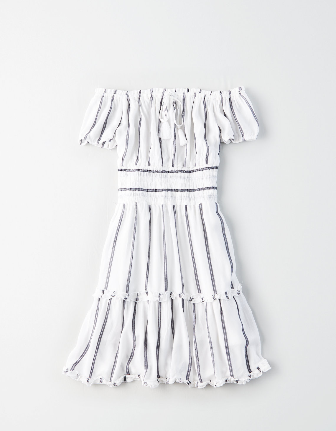 AE OFF THE SHOULDER STRIPED DRESS.jpg