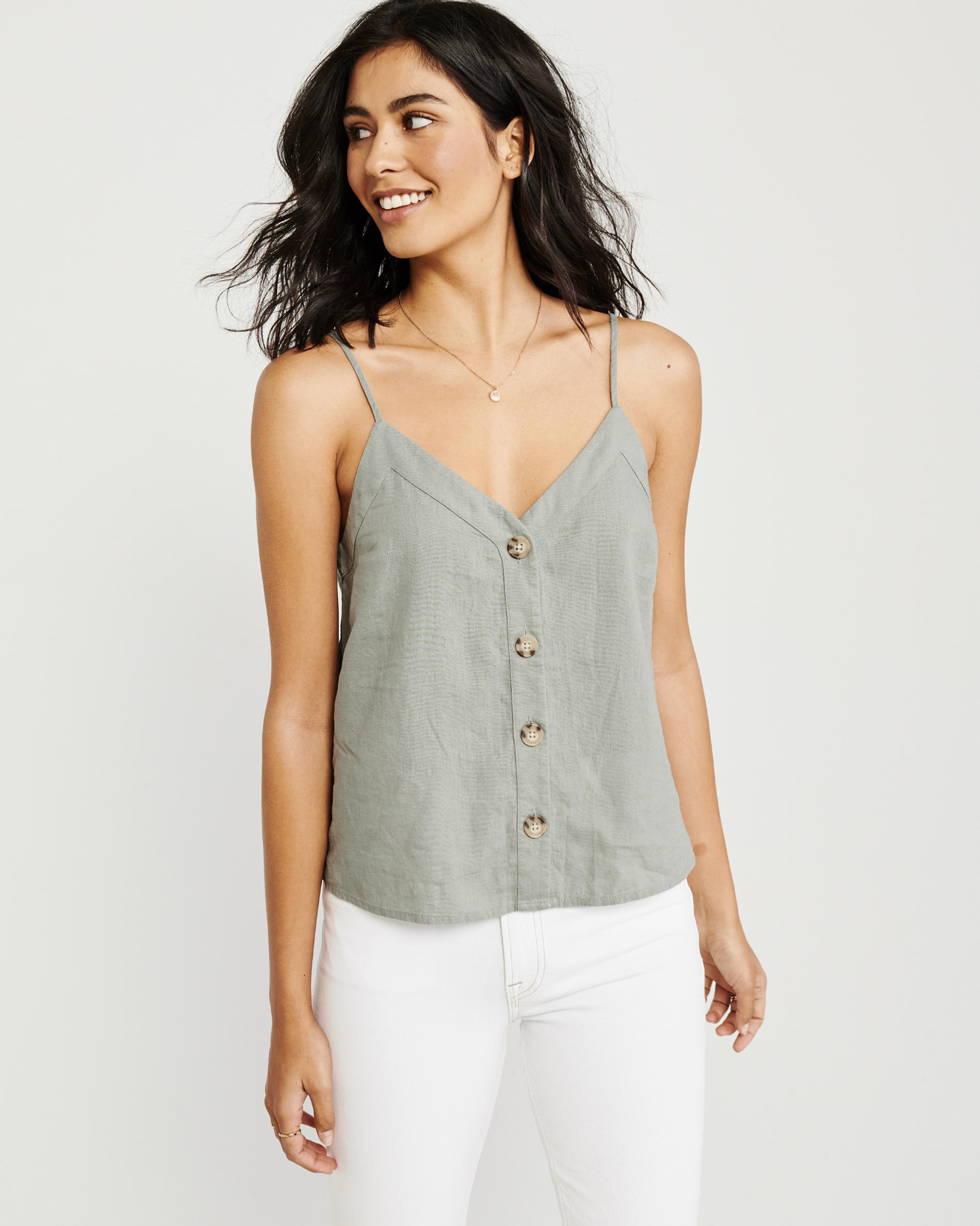 olive button front cami.jpg