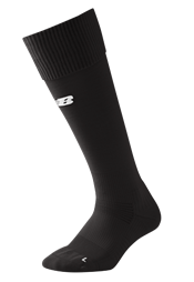 Crew Sock - Black.png