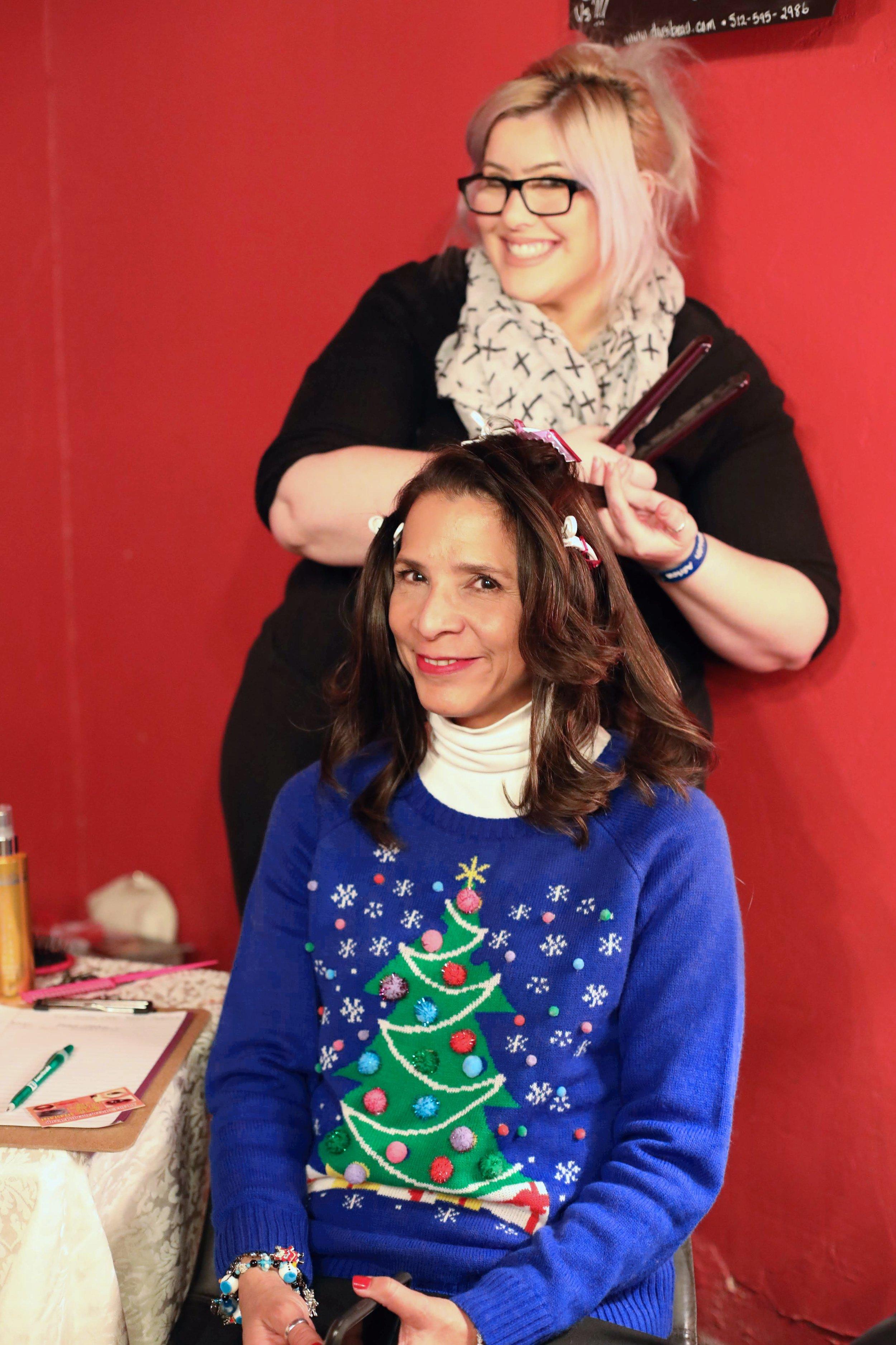 Christmas Ugkly Sweater ~ 2018 004.jpg