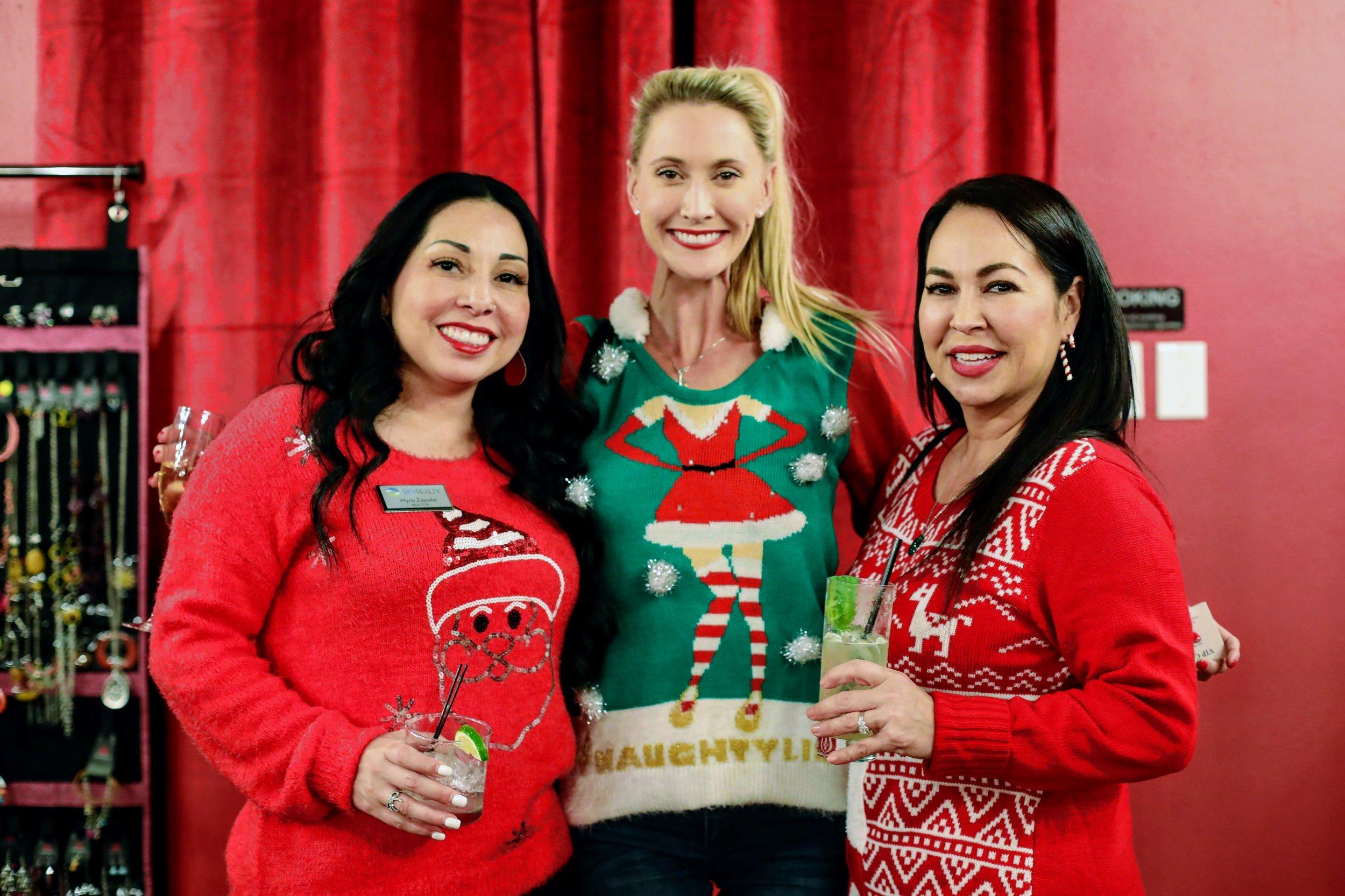 Christmas Ugkly Sweater ~ 2018 044.jpg