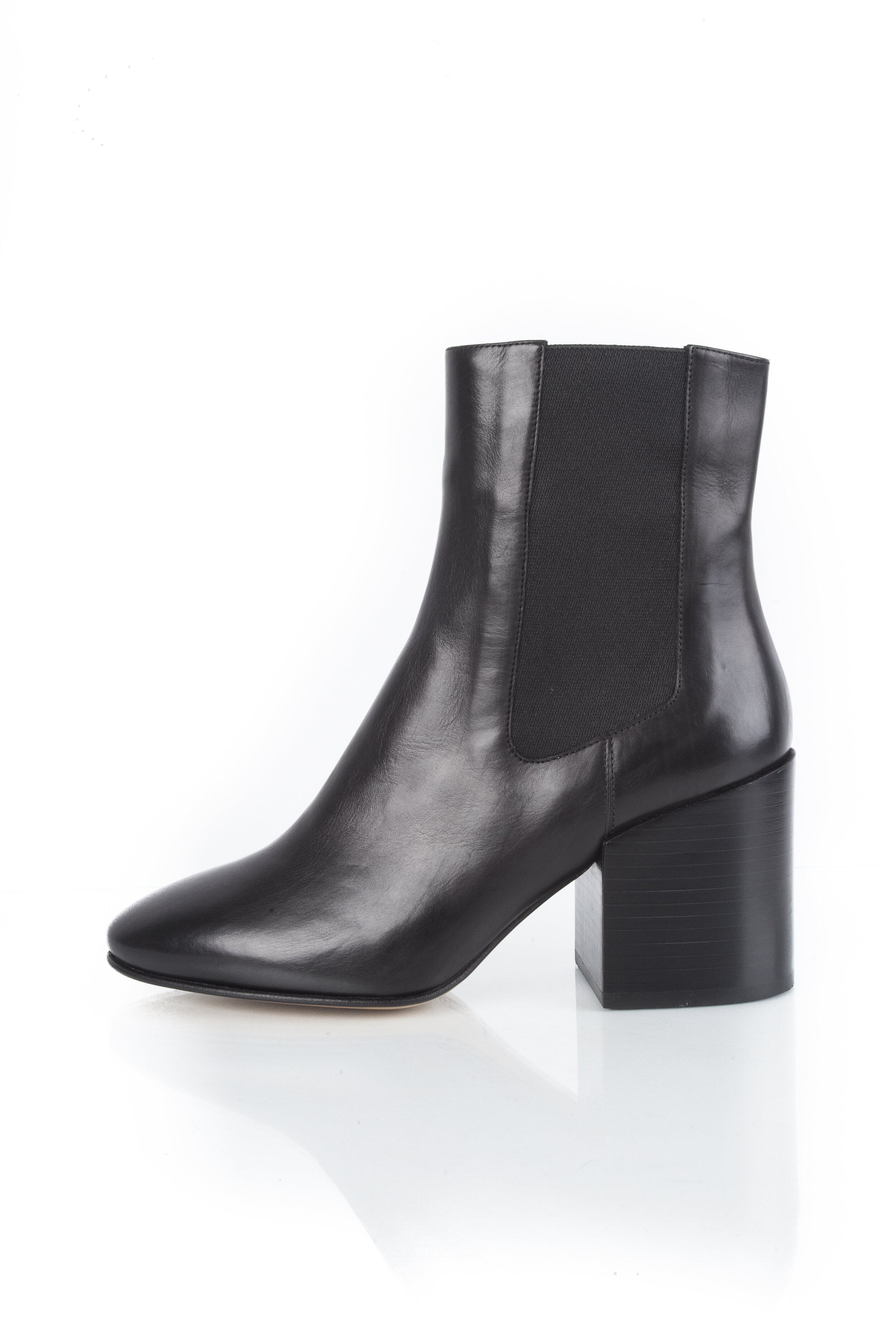 Dries Van Noten Ankle Boots — D A D