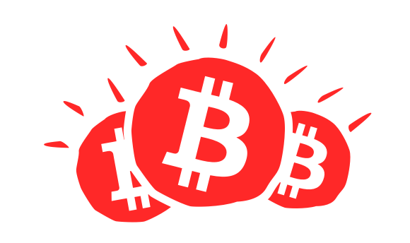 Why Bitcoin? Name recognition!