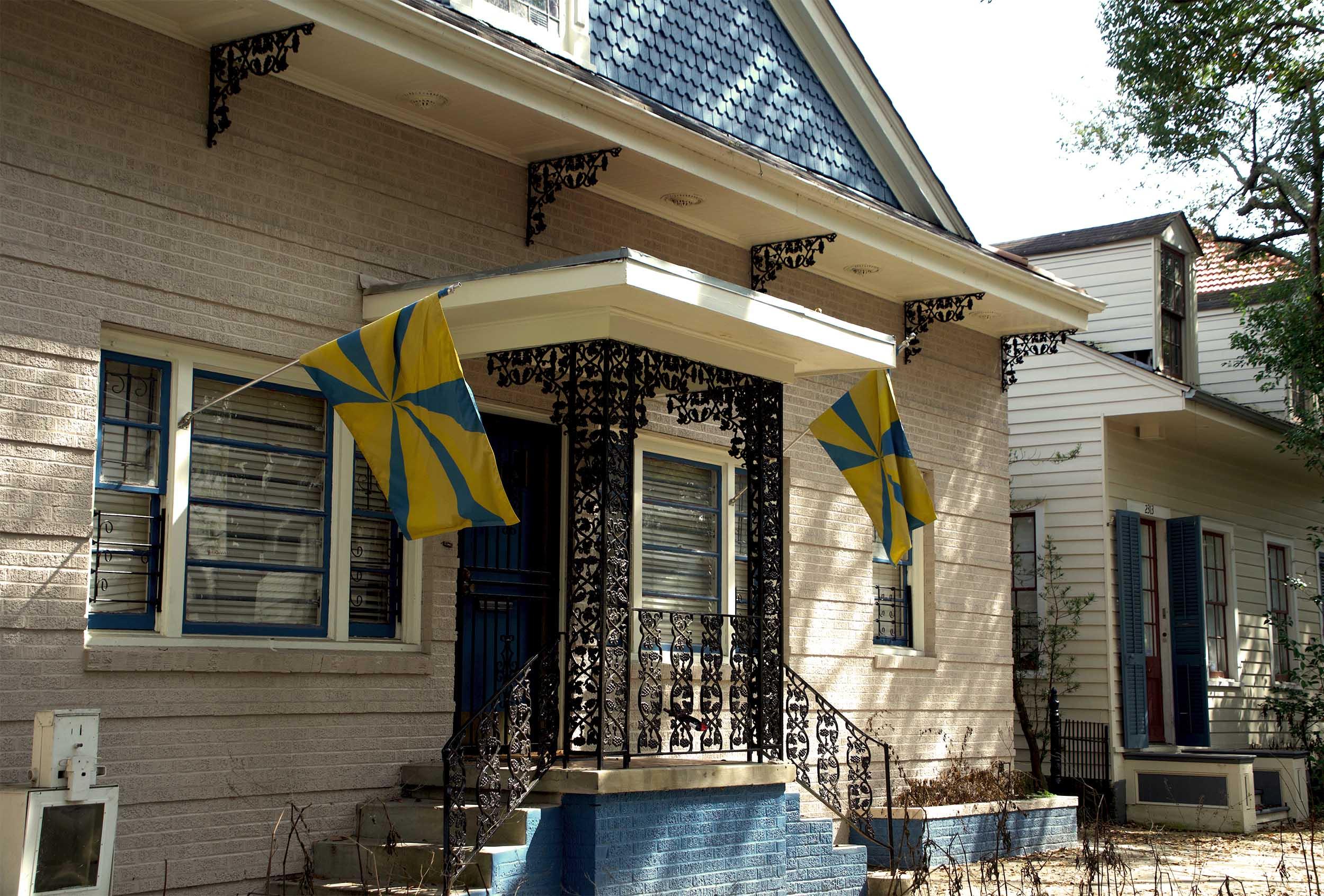 New Orleans Tribune | Esplanade Avenue