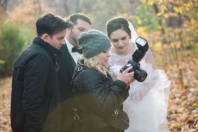 Team work makes the dream work. @beautifulmessmo . . . . . #canon #sonya7s #rokinin @canonusa @sony @rokinon #wedding #photography #cinematography #stlouis #teambeanie @millenniumstl