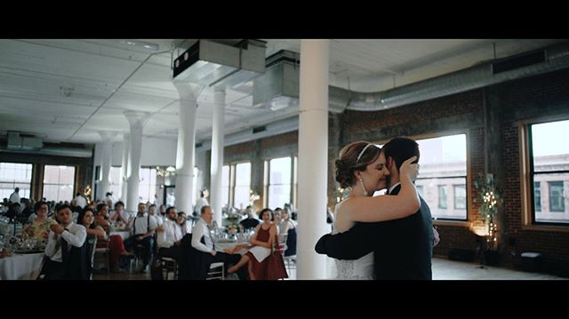 @lauralivesay22 and Chris's wedding film is online! . . Link on Facebook And Vimeo!!
