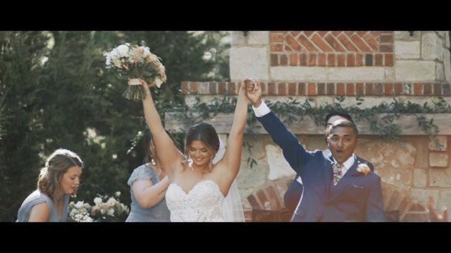 @jordaan_shoort & @rajaapatell wedding film is online! . . Link in bio