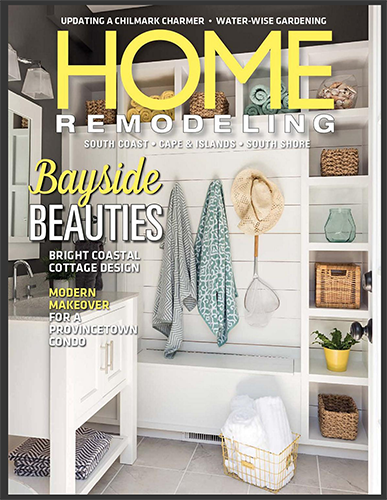 - Home Remodeling South Coast, Cape & Islands, South Shore MagazineSpring 2017A Shingle Style pool house and outdoor entertainment area are the perfect setting for building family memories.