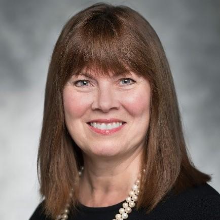 Carol Battershell - Former Principal Deputy Director, Office of Policy, U.S. Department of Energy