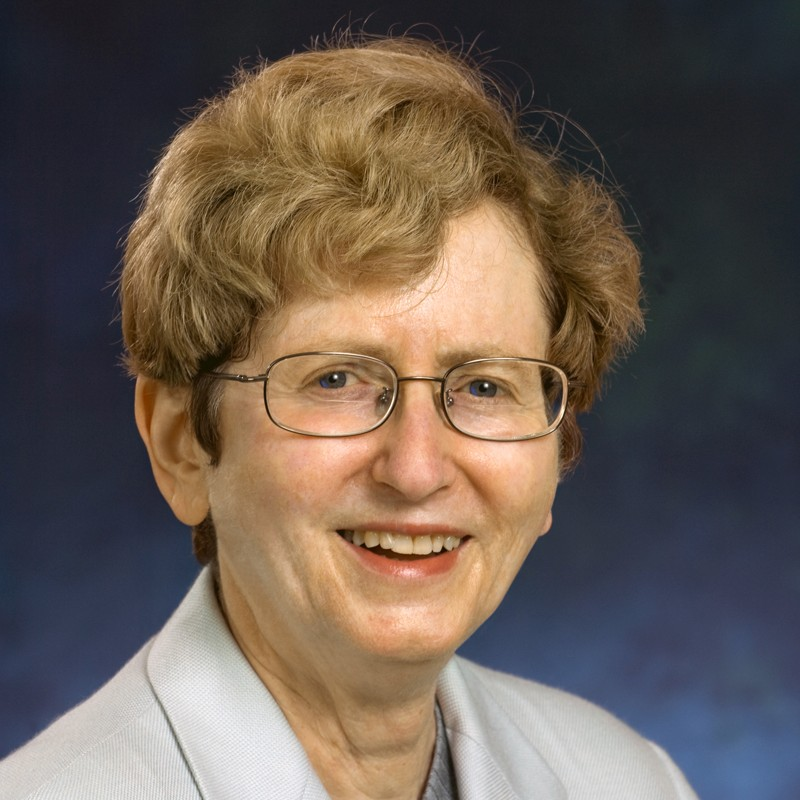 Maxine Savitz - Vice-Chair, President's Council of Advisors on Science and Technology
