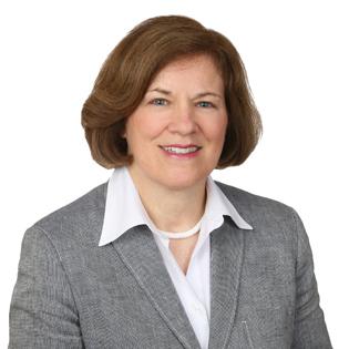 Mary Anne Sullivan - Partner and Practice Area Leader in the Energy Regulatory Practice, Hogan Lovells US LLP