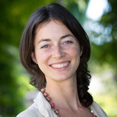 Allison Archambault - President, EarthSpark International