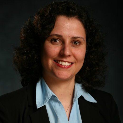 Debora Rodrigues - 2016, Research Award