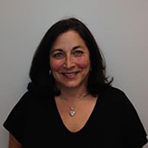 Debra Rowe - 2014, Education Award