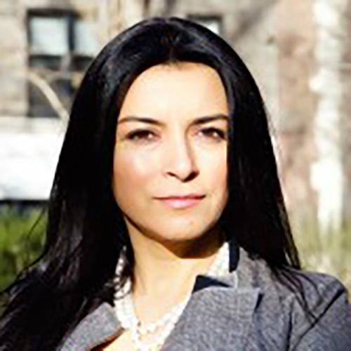 Sarah Valdovinos - 2017, Law & Finance Award