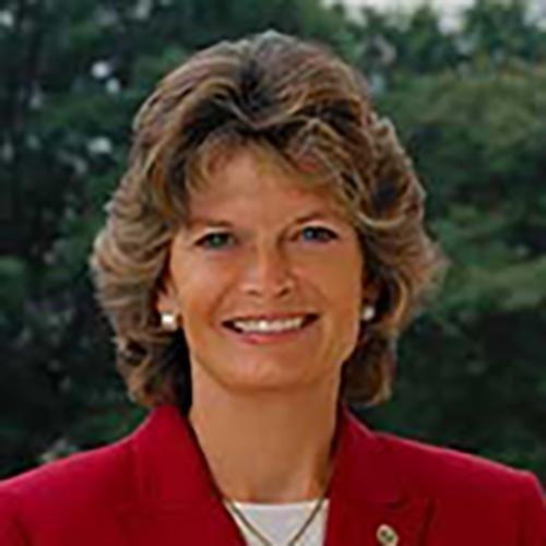 Lisa Murkowski - United States Senator, Alaska