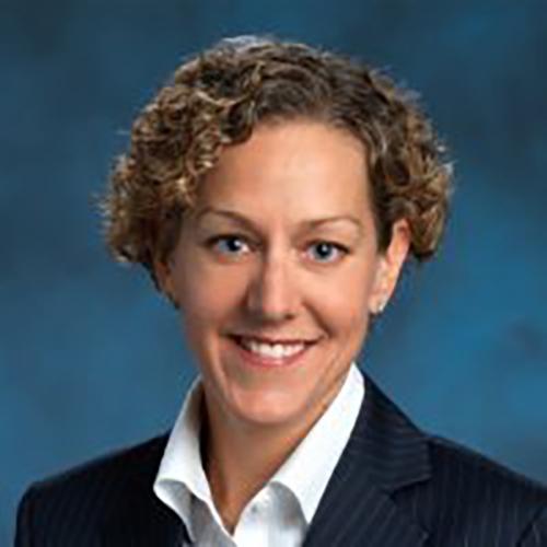 Liz Porter - Program Director, ITA Enterprise Transport Management,Lockheed Martin