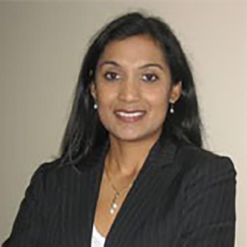 Zadhya Mohammed - Marketing Manager, Wind Service, Americas,Siemens