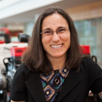 Joan Wills - Chief Engineer and Program Leader, Cummins Inc.
