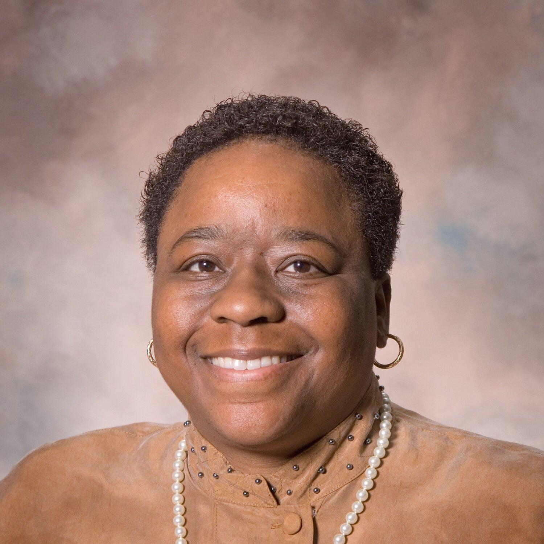 Judy Perkins - Professor and Texas A&M University System Regents Professor, Department of Civil & Environmental Engineering, Prairie View A&M University