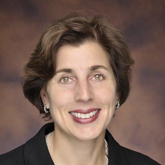 Maria Tikoff vargas - Senior Program Advisor, Office of Energy Efficiency and Renewable Energy and Director, Better Buildings Initiative, U.S. Department of Energy