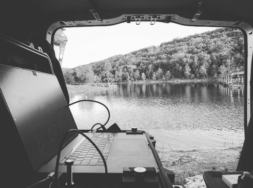 Lakeside Swappin | Big Cedar Lodge | May 2019