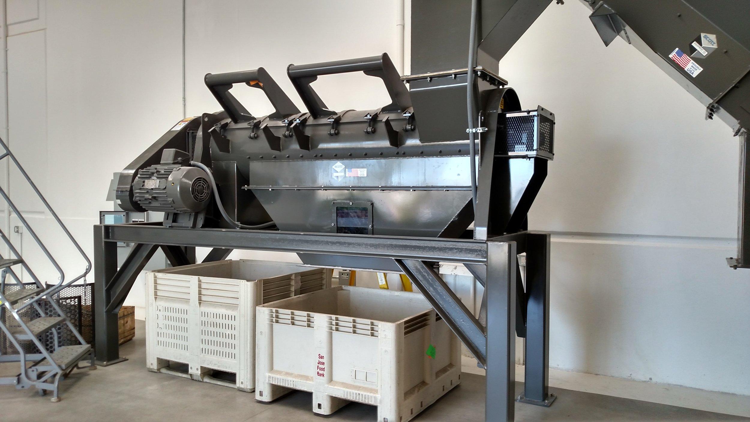 T20 Turbo Separator