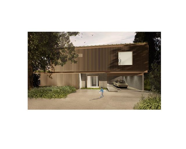 West Van renovation. . . . . . #architecture #minimalarchitecture #minimalism #modernarchitecture