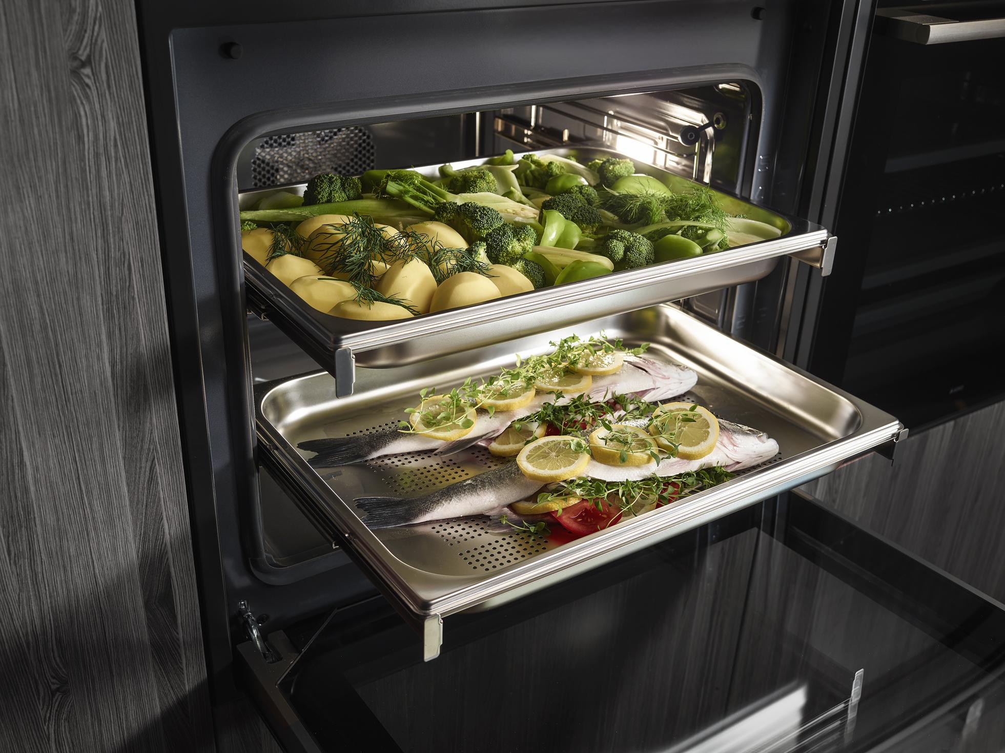 - Le choix de l'électroménager est déterminant pour vous faciliter la vie au quotidien, de façon fiable, durable, éco-responsable et toujours en vue d'une alimentation et d'un mode de vie plus sains.